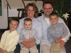 our-family-easter