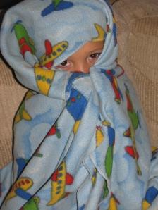 andrew mummy