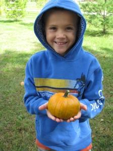 andrew pumpkin