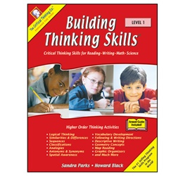 building critical thinking skills review Strategies for retention: building critical thinking skills to review the components of critical thinking in promoting critical thinking skills among.